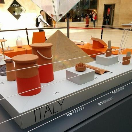 Paris Design Week 2014 – En Live