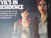 [NEWS] Resident Evil Revelations s'illustre