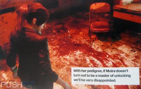 fsL5xXX Imgur [NEWS] Resident Evil Revelations 2 sillustre