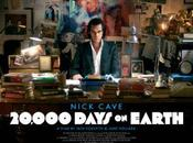 Days Earth, film avec Nick Cave