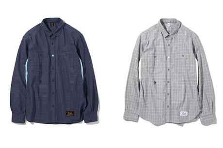 LUKER BY NEIGHBORHOOD – F/W 2014 – SEPTEMBER RELEASES