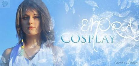 Cosplay – Interview Enora Cosplay #12