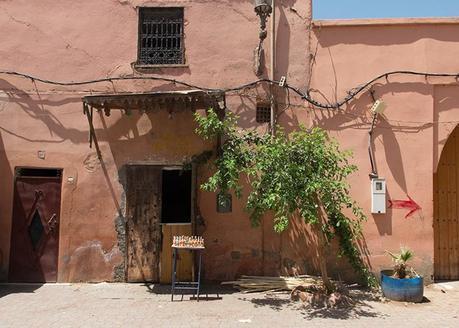 Morocco Travel Diary #2