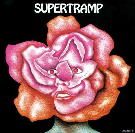 Supertramp #1-Supertramp-1970