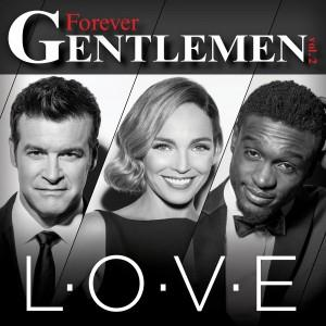 Forever Gentlemen vol.2 - Single L-O-V-E