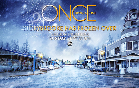 Once Upon a Time : Un long synopsis pour la saison 4 !