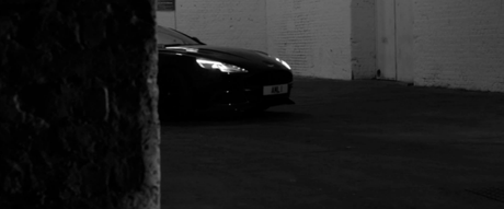Aston martin Dark forces 2