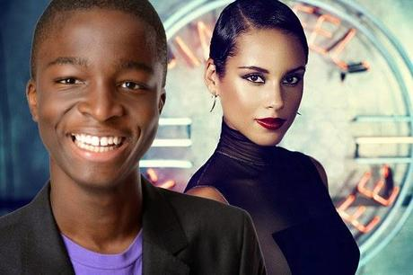 Stephane Bak raide dingue du nouveau Alicia Keys !