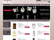 parfums prix mini chez Origines Parfums