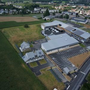 Château-Renard Junior Secondary SchoolCollège de Château-Renard