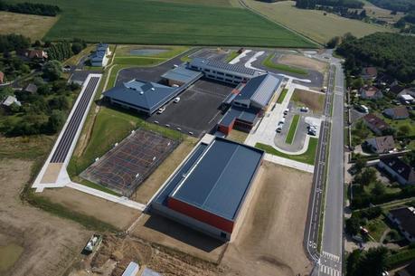 Loiret : Deux nouveaux collèges pour la rentrée !