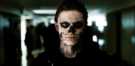 Evan Peters American Horror Story [Critique série] AMERICAN HORROR STORY   Saison 1
