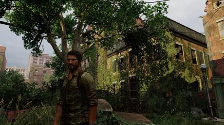 TLOUR 511 [TEST] The Last of Us : Remastered (PS4)
