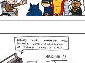 vraie formidable super-héros Episode