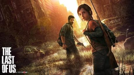 The Last of Us - couverture