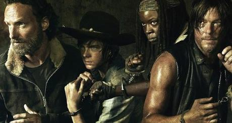The Walking Dead aura droit a son spin off  The Walking Dead aura droit à son spin off !!!