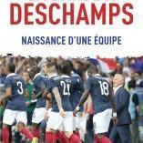 Découvrez le livre «La Bande à Deschamps: Naissance d'une équipe»