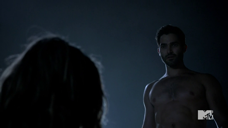 Les critiques // Teen Wolf : Saison 4. Episode 12. Smoke and Mirrors.