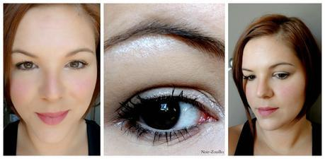 look final naked basics tutoriel