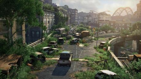[Test] The Last Of Us Remastered