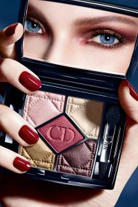 Dior-Fall-2014-5-Couleurs-Eyeshadow-Palette1