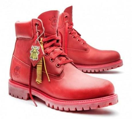 Timberland x Pharrell Williams