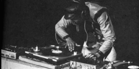 ARCHIVE : Mix comme Grandmaster Flash