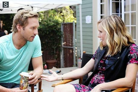 Play It Again, Dick : Des photos pour le spin-off de Veronica Mars !