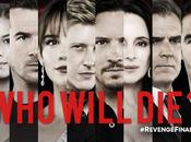 Revenge, saison mort importante annoncée