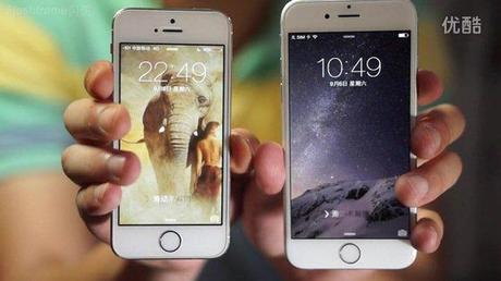iPhone 6 fonctionnel video