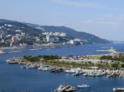 péninsule d'Izu Japon PART côte