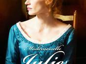 "CINEMA: ""Mademoiselle Julie"" (2014), mademoiselle chante blues ""Miss sings"