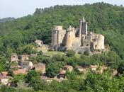 CHATEAU BONAGUIL SAINT-FRONT-SUR-LEMANCE (Lot-et-Garonne)
