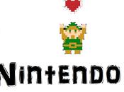 Nintendo Témoignage d'un amour éternel