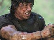 "cinquième ""Rambo"" bien route."