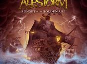 Chronique Alestorm, Sunset Golden