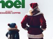 Cinéma père Noël, l'affiche