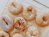 """Atelier bagels maison mille graines... pour version """"Egg Bagel, comté, pancetta"""" """"Truite fumée, creamcheese-avocat, cresson"""""""