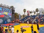 Nike célèbre aussi basket Espagne
