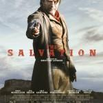 The Salvation affiche