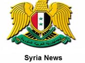 VIDEO. Journal Syrie 11/09/2014. président Assad fêté jour