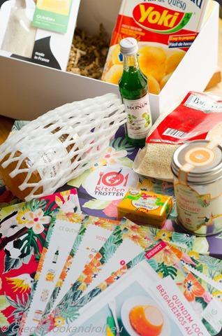 Kitchen Trotter Kit De Cuisine Du Monde Paperblog