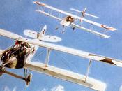 première victoire aérienne l'histoire mondiale l'aviation