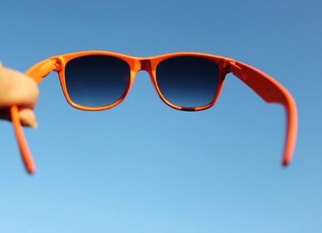 Conseils pour aller à la plage : les lunettes de soleil