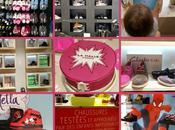 Halle KidShoes ouvre boutique Paris #SamediMode