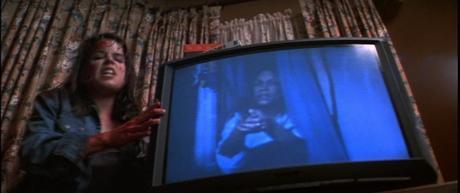 Scream06-tué par Jamie Lee Curtis