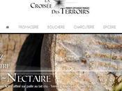 Croisée Terroirs produits frais qualité disponibles internet