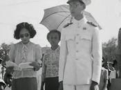 Military Parade Bangkok (1946)