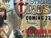 Stronghold Crusader Disponible octobre 2014 France