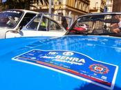 Rallye Jean Behra Historique avec Cooking Girls
